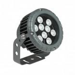音浮5W-18W LED投光灯 景观照明 户外灯具