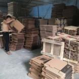 新乡小磨香油纸箱礼品包装箱定做厂家 新乡纸箱厂 专业纸箱生产