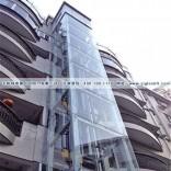 钢结构观光电梯品牌那家好