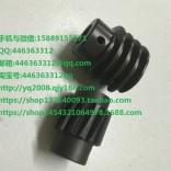 海德堡SM52/PM52机涡轮蜗杆 橡皮布蜗轮蜗杆 零件