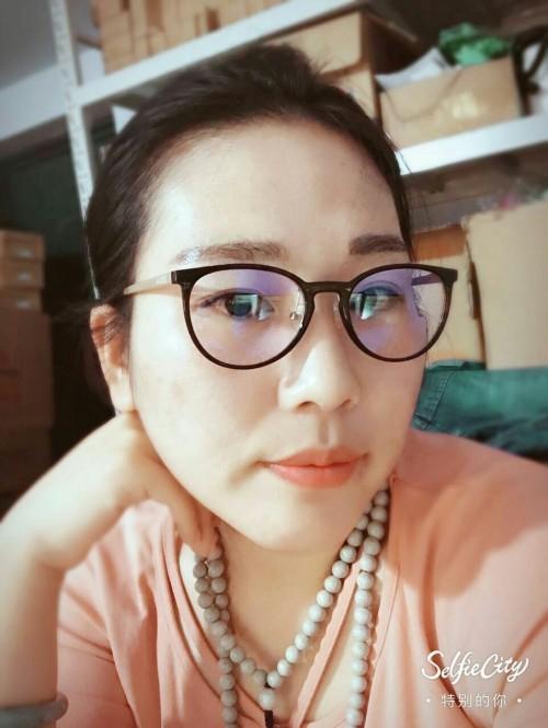 男女电脑手机防蓝光 辐射紫外线自然莎功能眼镜负离子缓解眼疲劳
