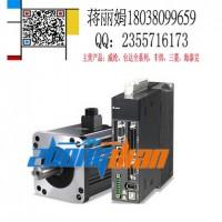 台达AB系列ECMA-C30807FS电机750W