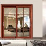 钛镁铝合金门窗厂家注重消费者需求才能获得欢迎