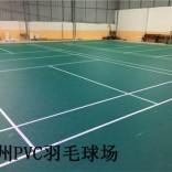 三江羽毛球场翻新要多少钱,三江运动地胶造价