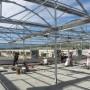 温室农业大棚专用阳光板采光板保温板苏州卓尼