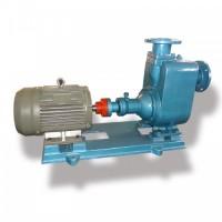 CYZ80-32自吸泵 汽柴油输送泵