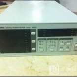 求购Chroma 66202功率计