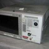 高价求购安捷伦86142B光谱分析仪