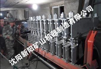 RLD 胶带硫化机