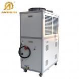 供应4匹冷水机 吸塑机专用 机器带水箱及高扬程泵