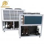 点焊机冷水机厂  高频点焊机降温设备