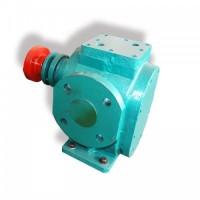 RCB12保温沥青泵齿轮泵
