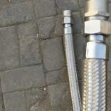 河北酒厂食品级软管 不锈钢食品级金属胶管