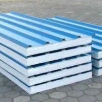 供甘肃彩色钢板和兰州压型彩钢板