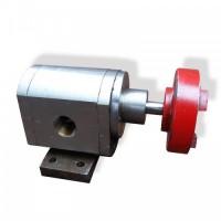 FX外润滑不锈钢齿轮泵