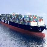 江阴市到广西北海市有海运公司