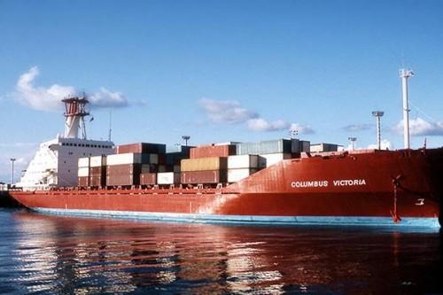 南京到广州集装箱内贸海运公司