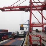 深圳到连云港集装箱海运有哪些