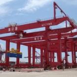 日照港到营口港集装箱海运有哪些