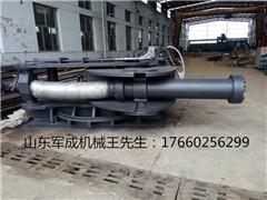 便宜实用的泥炮机高炉液压泥炮机报价山东优质泥炮机批发
