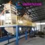 FS复合保温外模板生产线免拆建筑模板一次成型鲁辉机械厂家