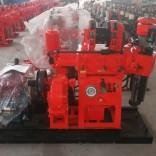 北京200钻机自带泵带减速机带滑道