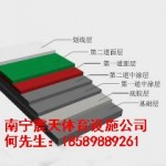 柳州丙烯酸球场   施工 材料质量可靠放心选购