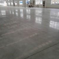 泰安莱芜车间地面硬化固化剂地坪施工