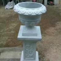 供青海格尔木花瓶柱和德令哈水泥花瓶柱