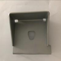 深圳龙华钣金精密件激光切割折弯冲孔手板加工厂