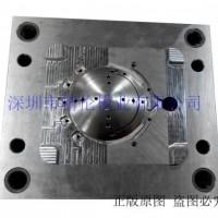 深圳压铸模制作 压铸模具定制 精密压铸模具生产加工