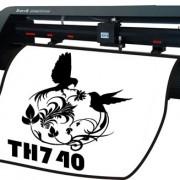 酷刻刻字机TH740隆重招商13332978986
