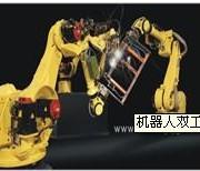 无锡机器人自动化