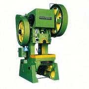 马鞍山供应J23系列开式可倾压力机