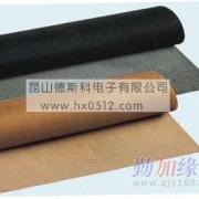 苏州德斯科胶带 质量保证   黑色铁氟龙高温布