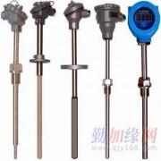 重庆市装配式热电阻/热电偶温度传感器