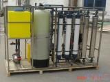 东莞检验分析纯水设备_反渗透纯水机设备_edi超纯水处理设备