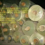东莞PVC优质胶片 推荐东莞市利宝康 厂价直销