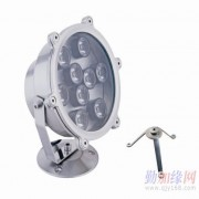 广州LED水底灯