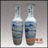 陶瓷大花瓶生产厂家图片