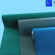 灰色防静电橡胶皮能铺设在专用运输车存储吗?