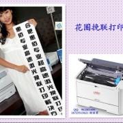 纯黑白激光挽联打印机 OKIB431dn热销中