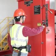 商场消防系统维护保养