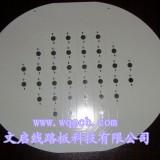 LED铝基线路板