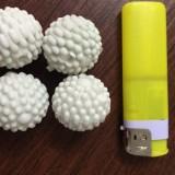 供应弹力洗水球硅胶球橡胶球