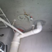 白云沙太中路沙太南路卫生间排污管改造维修自来水管