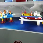 森普特3D打印工艺设计模型及各种应用配件