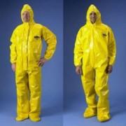 雷克兰凯麦斯4 CT4S428化学防护服