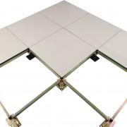 陶瓷面防静电地板成为了地板行业的惊喜之作