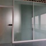 兰州哪儿有卖最新钢化磨砂玻璃